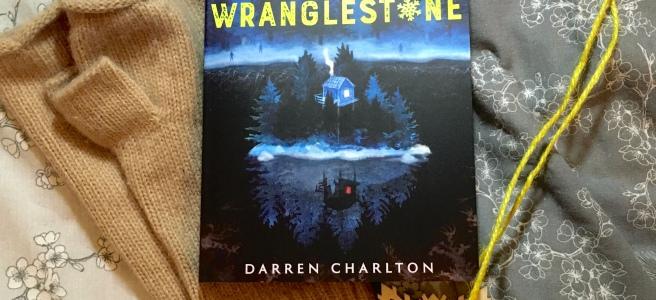 wranglestone zombie book YA
