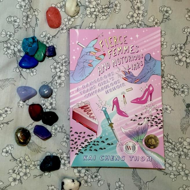fierce femmes memoir book
