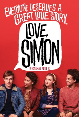 Love Simon Launch One Sheet (1)