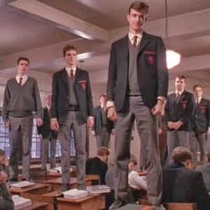 cast of the dead poets society